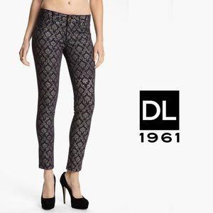 """DL1961 Super Skinny """"Emma"""" Stretch Legging"""